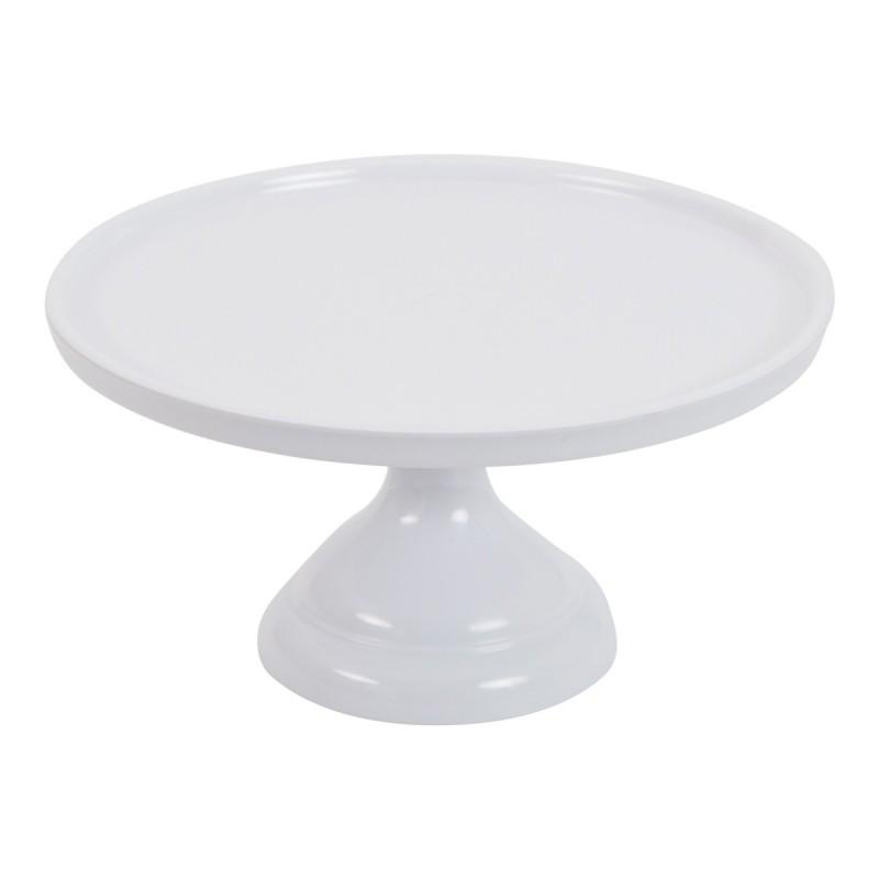 Stand Tartas Pequeño Blanco