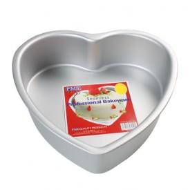PME Molde Corazón de 25x7