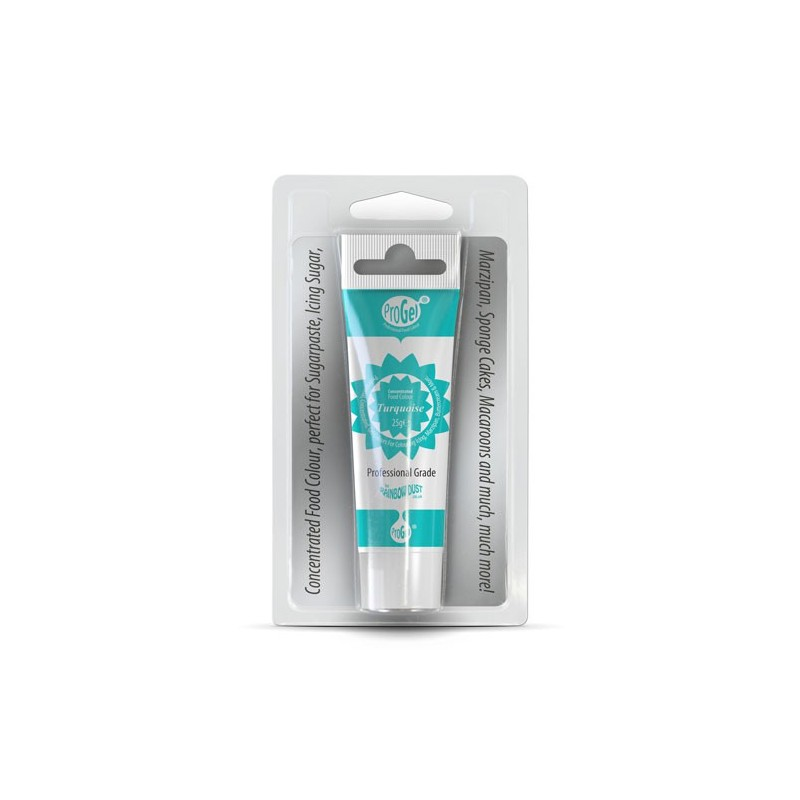 RD ProGel Turquoise