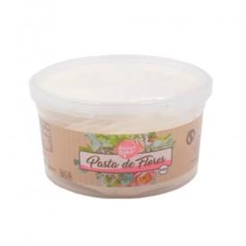 Pasta de Flores Blanca 500 gr.