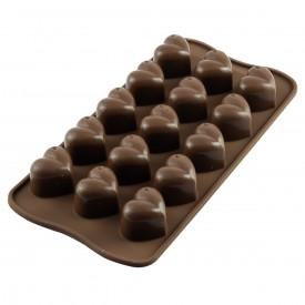 Molde para Chocolate Monamour