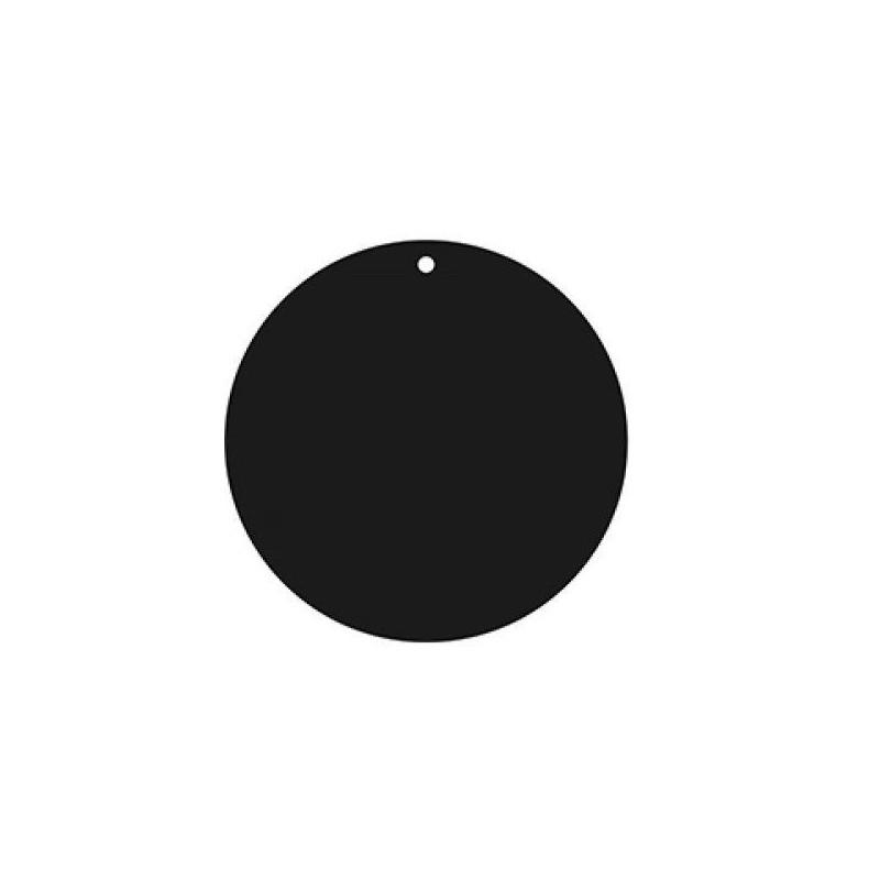 Disco Acrílico Para Tartas 21 cm de diàmetro
