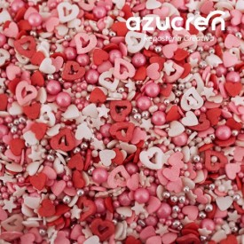 Sprinkle Cupido 90 Gramos Azucren