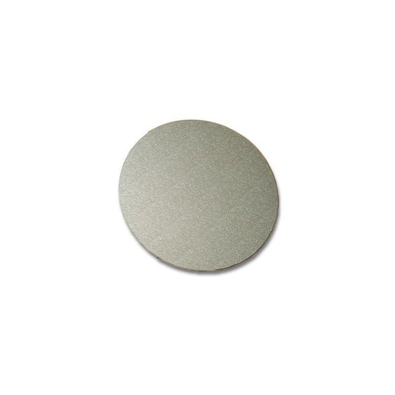 Base redonda 25 cm diámetro x 3 mm grosor