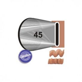 Boquilla 45 Canasta