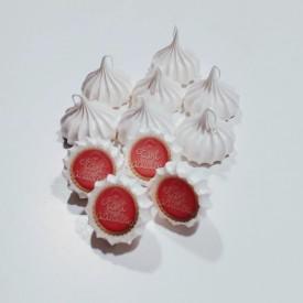 Impresión Comestible Para Merengue