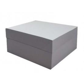 Caja Tarta Rectangular  45