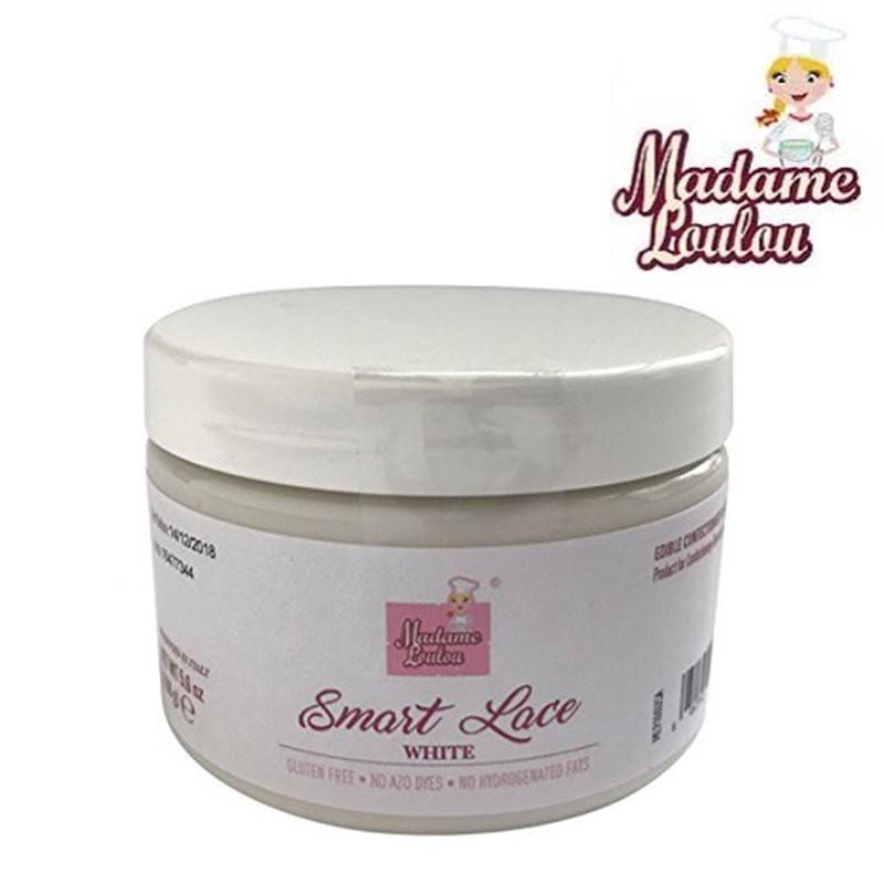 Smart Lace 160 gr Blanco