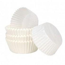 Cápsulas Cupcake Blanca  - 5