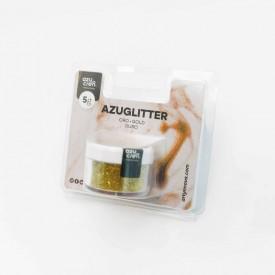 Purpurina Decorativa Oro 5 gr Azuglitter