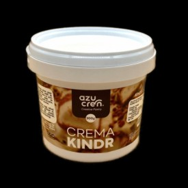 Crema de Chocolate KINDR 300 gr.