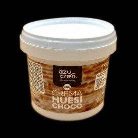 Crema de Choclate Huesichoco de 300 gr.