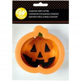 Wilton Cortador Comfort Grip Calabaza. Halloween