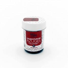 Colorante en Gel Azugel Color Extra Rojo. 35 gramos