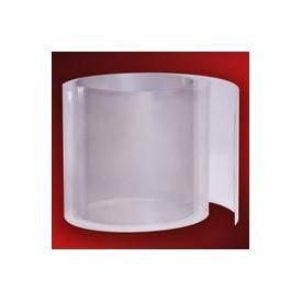 Tira de Acetato Transparente 15 cm x 400 cm