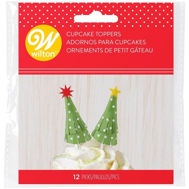 Adornos para Cupcakes.Wilton