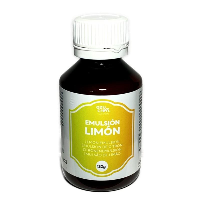 Emulsión Limón