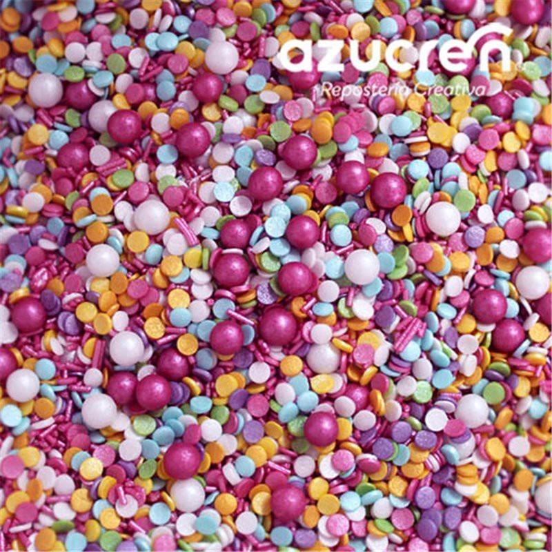 Sprinkle Chicle 90 Gramos Azucren