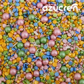 Sprinkle Travesura 90 Gramos Azucren