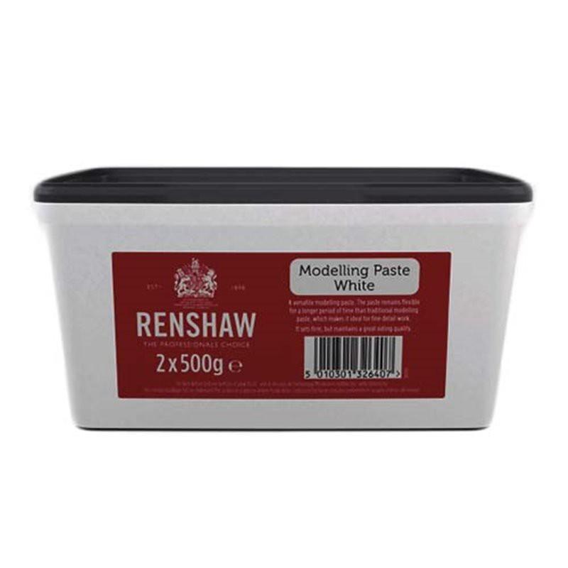 Pasta de Modelar 1 Kg Renshaw