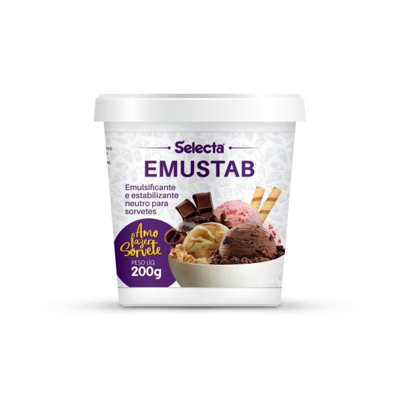 Emulsionante Emustab 200 gr.