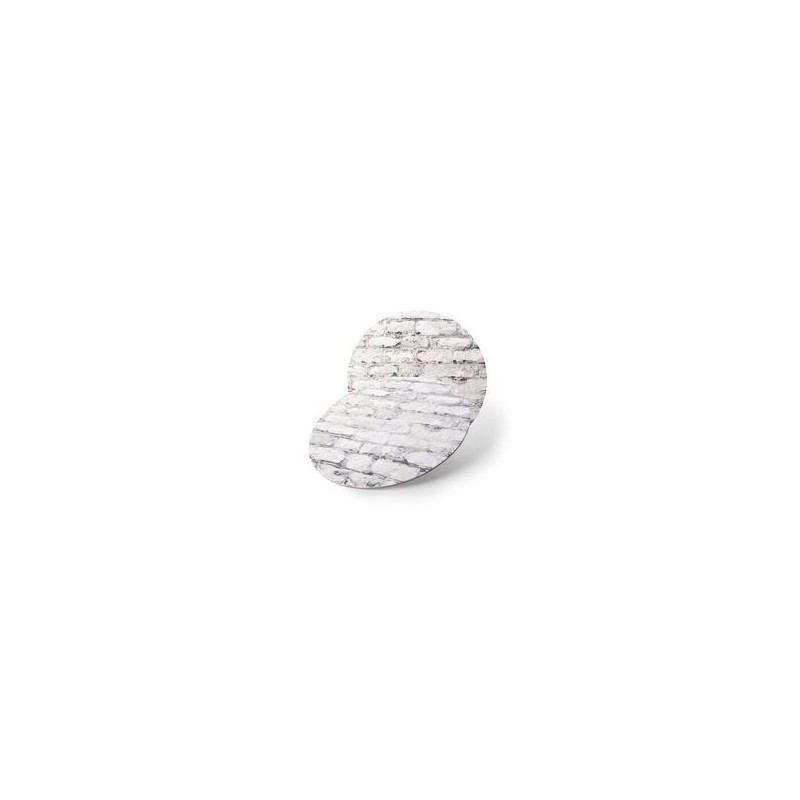 Base redonda Piedra 25 cm diámetro (3 mm)