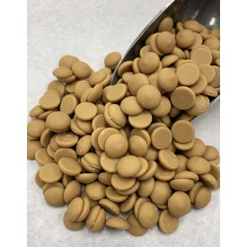 Chocolate Gold 500 gr. Callebaut