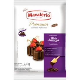 Cobertura Premium con sabor a chocolate amargo 1.01kg