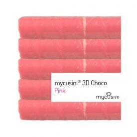 Mycusini 3D Choco Pink