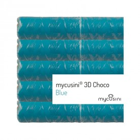 Mycusini 3D Choco Blue