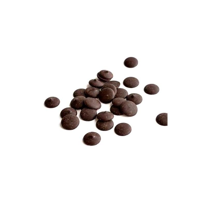 Chocolate Negro de Cobertura 58% (250gr)