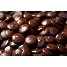 Chocolate con Leche de Cobertura 250gr