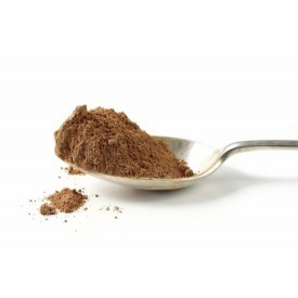 Cacao en polvo natural (sin alcalinizar) 50gr