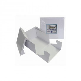 Caja para Tarta PME 35x35x15