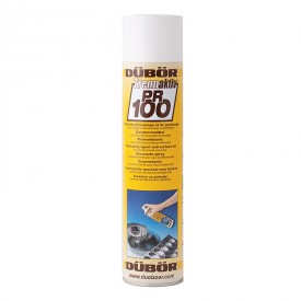 Spray Desmoldante Dübör para moldes 600 ml