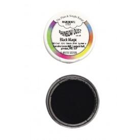 Colorante Comestible en Polvo RD Black Magic