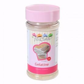 Gelatina en Polvo 60gr - FunCakes