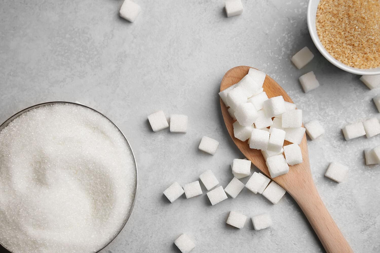 Azúcares y derivados para repostería creativa