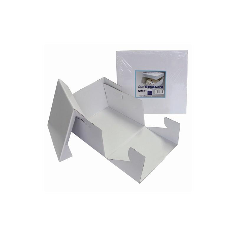 Cajas para tartas y postres | Tartadictos